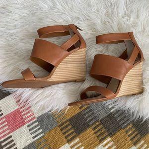 Seychelles   Suave' Wedge Sandal
